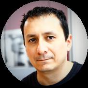 Industrial Designer Alex Arciga