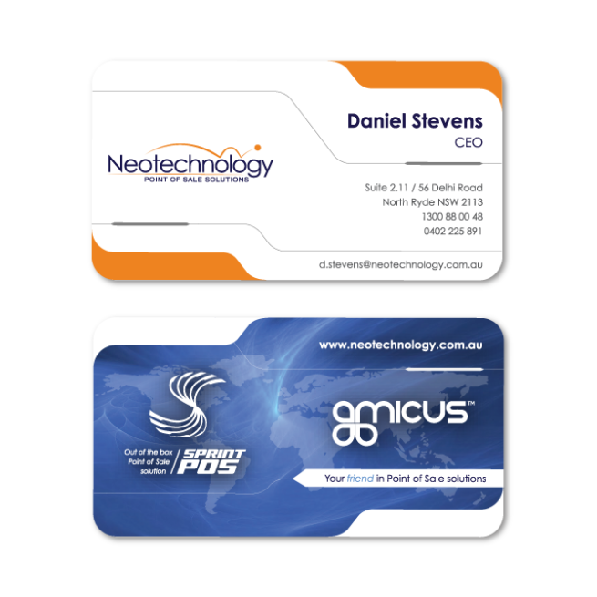 Business cards and stationery design sydney business cards design nt reheart Choice Image