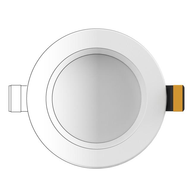 virtual photography light bulb